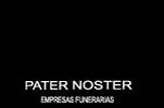 Servicios Funerarios Pater Noster Logo
